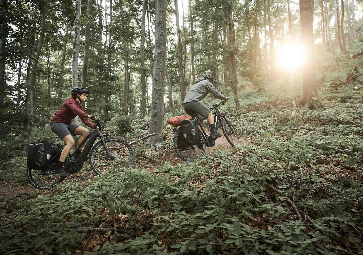 Giant Hybrid Cycling Technology