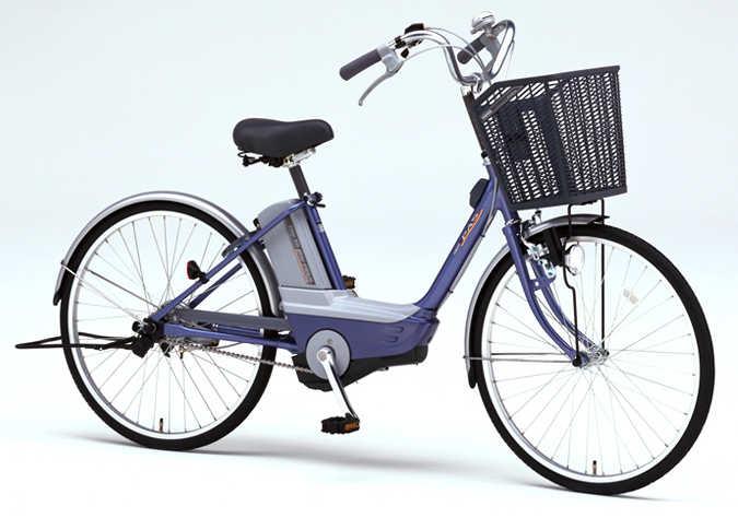 storia e-bike