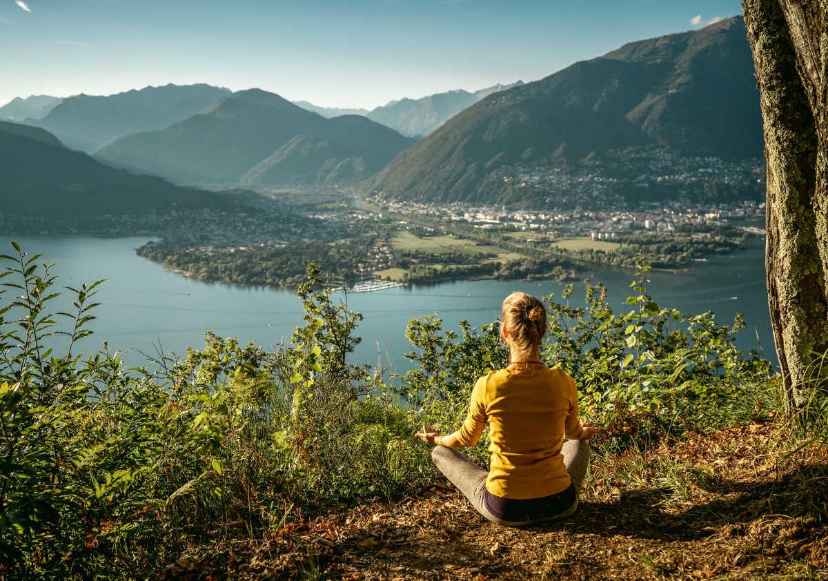 7 escursioni in Ticino Svizzera Italiana