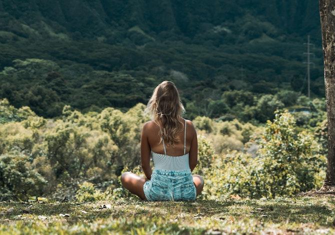 mindfulness-5-consigli-per-staccare-la-spina-in-estate