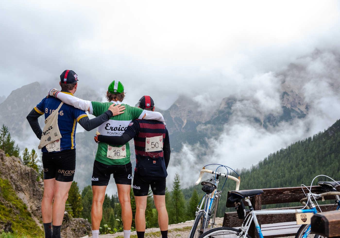 Eroica Dolomiti 2021