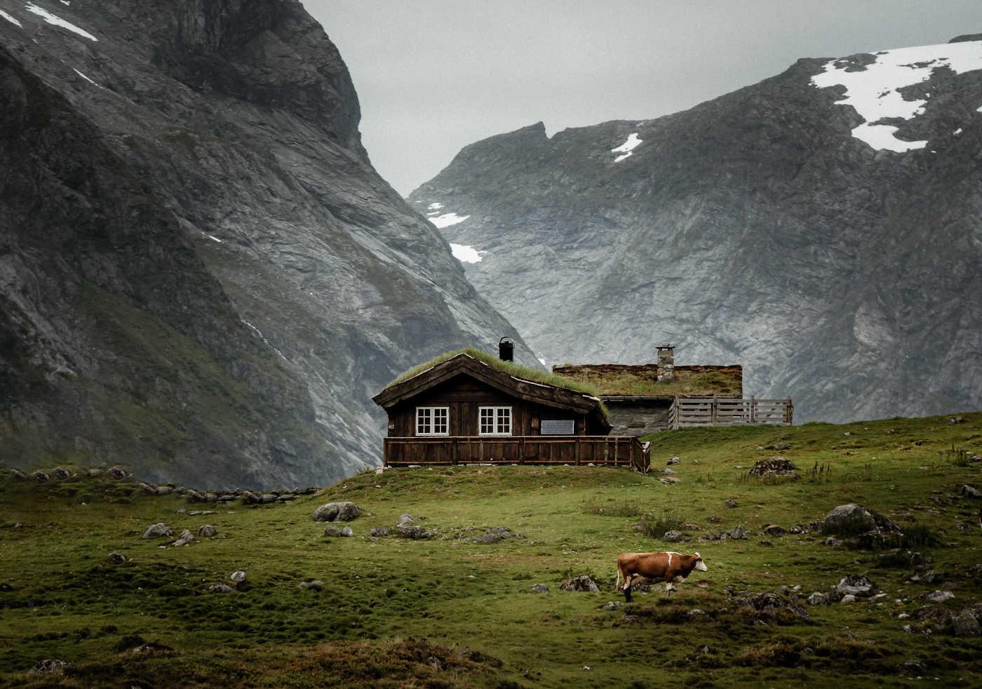 Green Pass nei rifugi di montagna
