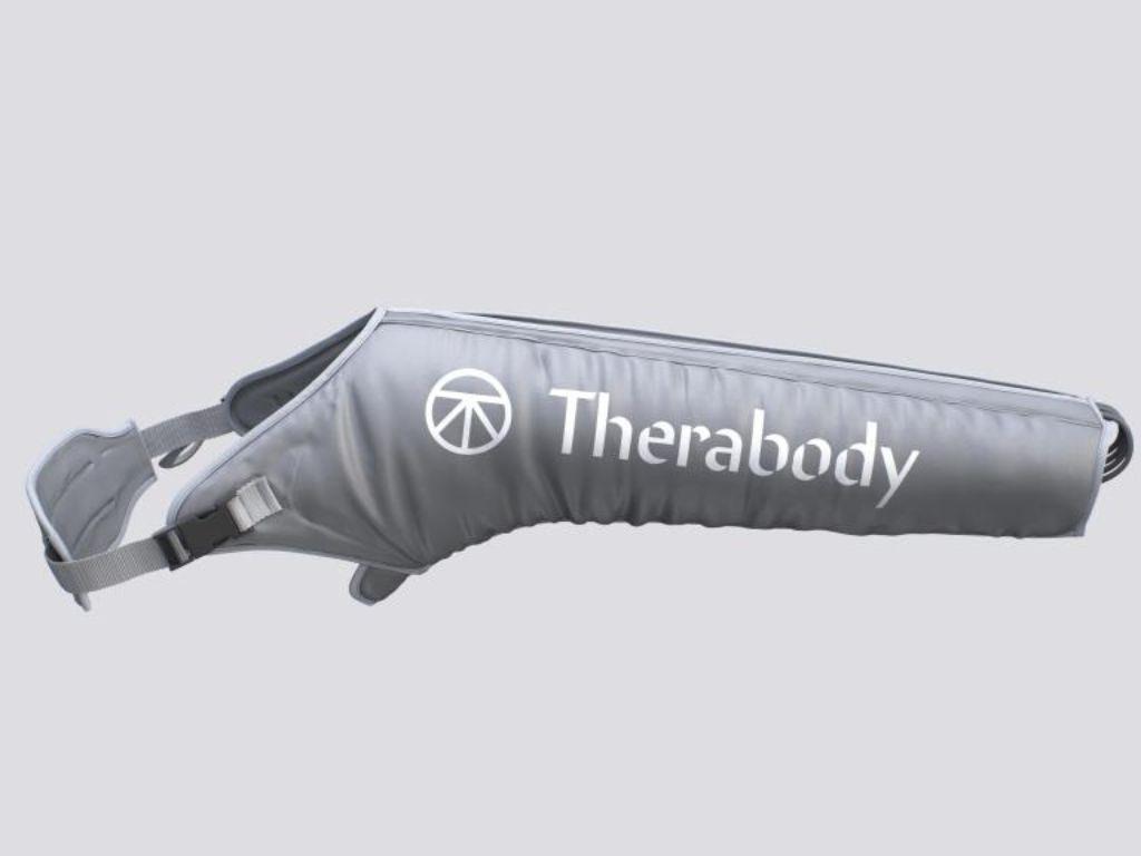 I capi a compressione per il recupero Therabody Recoverair