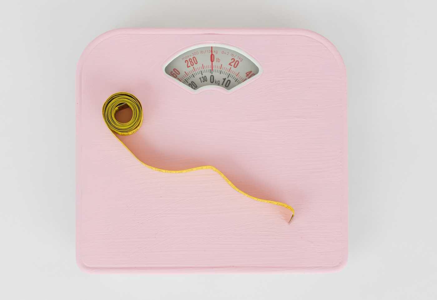 5 errori da non commettere in una dieta