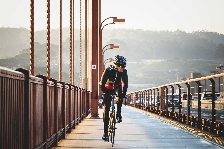 Andare in bici da solo i pro e contro