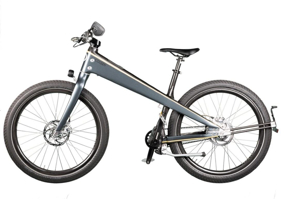 COLEEN Speed Bike Modern DB