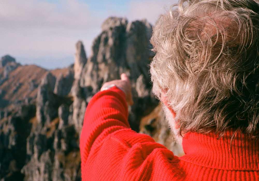 Calumer film Giuseppe Orlandi