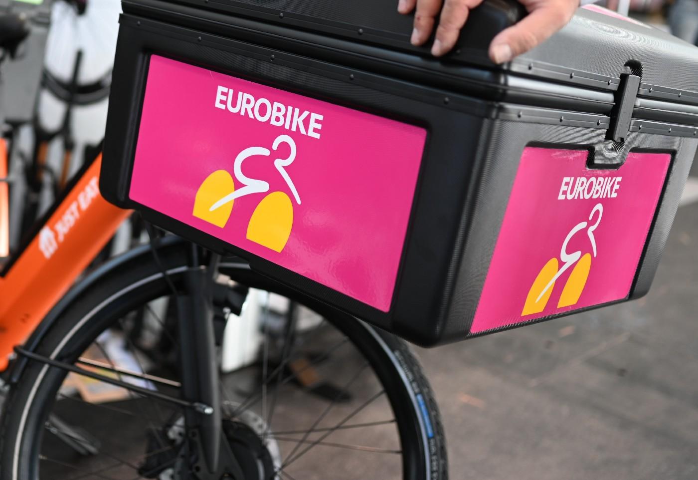 Le e-bike premiate con gli Eurobike Awards 2021