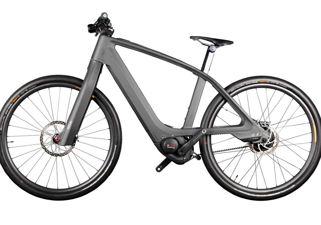 Evari 856 E-Bike