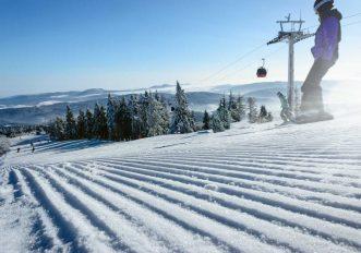 Green Pass per Sciare