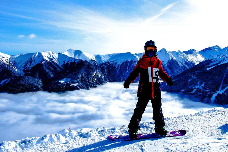 Obbligo del casco per sciare fino a 18 anni
