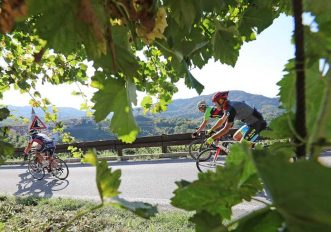 Prosecco Cycling 2021