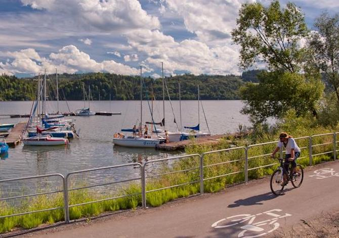 polonia-in-bici-itinerario-sul-di-lago-czorsztyn-anello