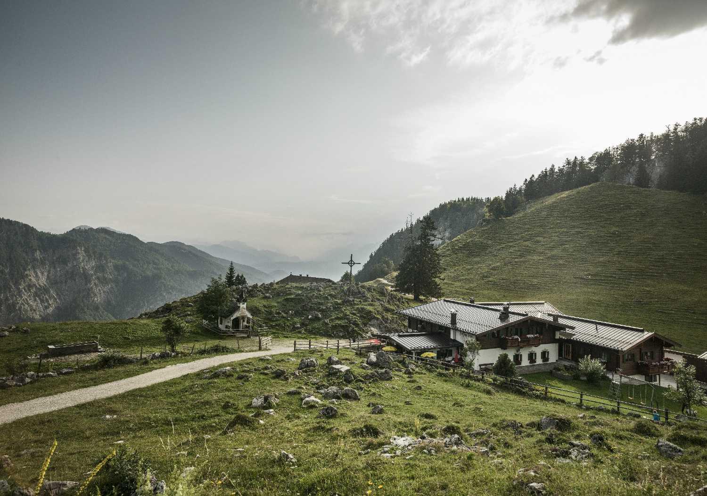 via delle grappe in Tirolo