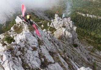 Cosa mangiano gli operatori del Soccorso Alpino durante i loro interventi