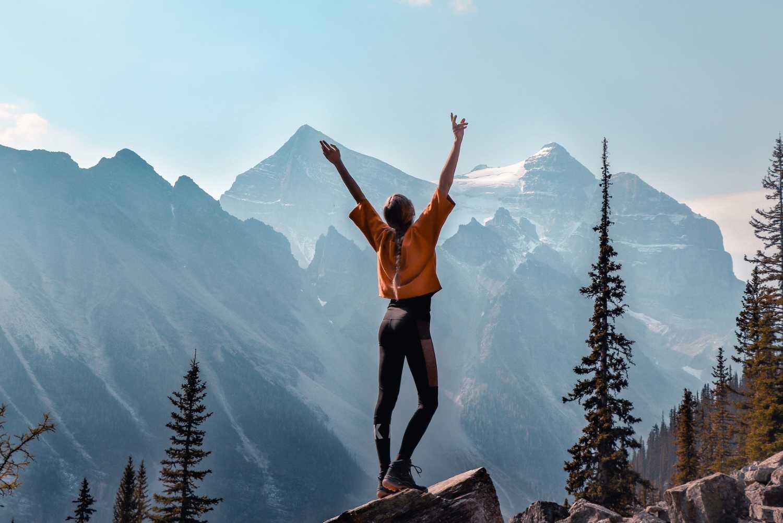 Escursioni cosa fare per le irritazioni della pelle in montagna