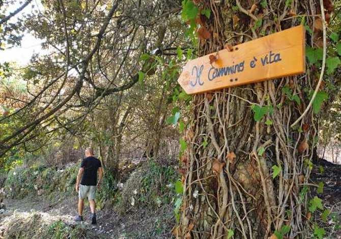 cammini-da-fare-a-ottobre-in-italia-Cammino-di-Benedetto
