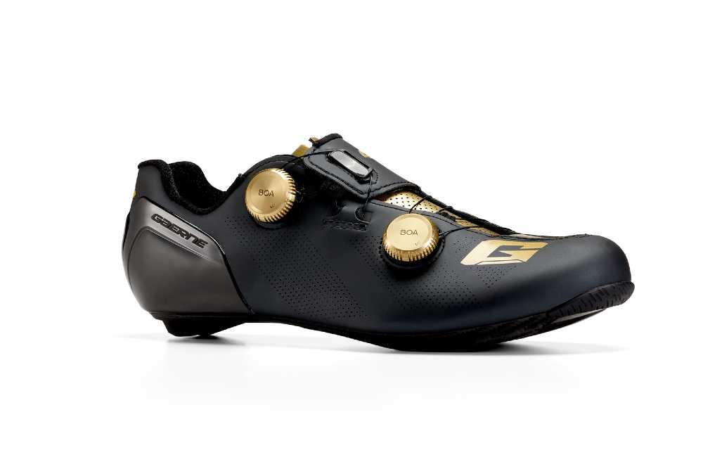scarpe da ciclismo Gaerne Stilo Gold Rush